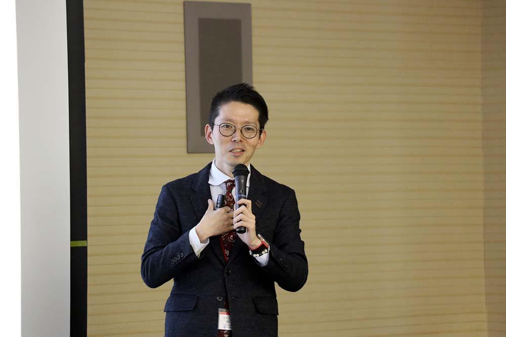日本ガイシ株式会社様LGBT/SOGI研修