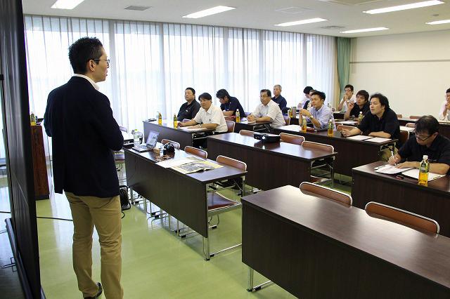 加藤精工株式会社様 LGBT・SOGI研修
