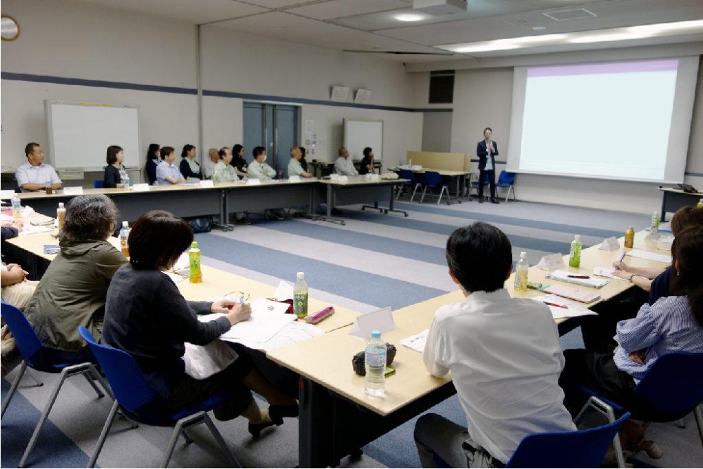 日本発条株式会社様 LGBT/ダイバーシティ研修