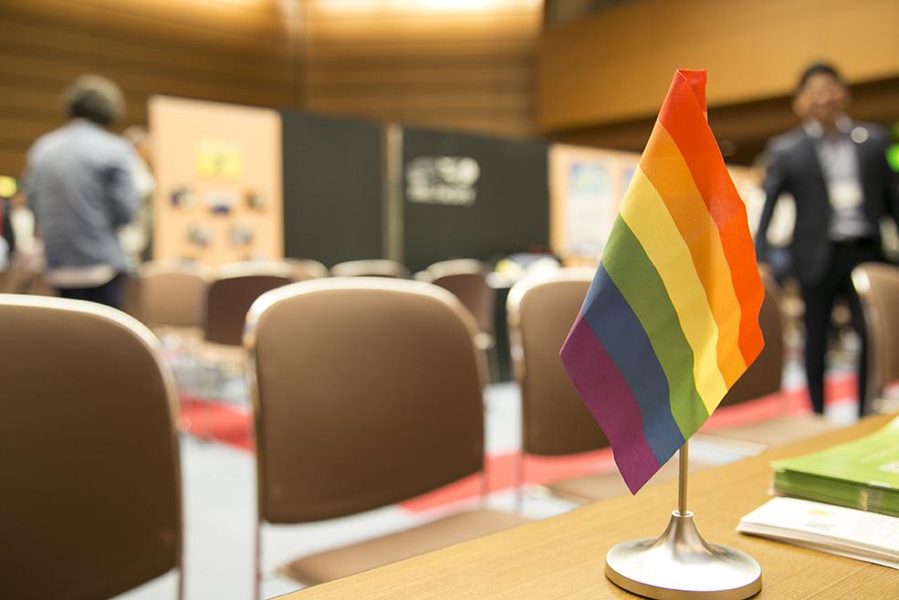 LGBTQ/SOGI×職場をテーマにしたイベント「Working Rainbow EXPO」