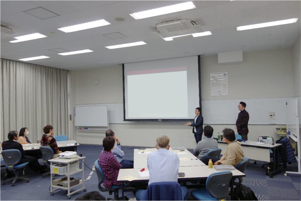 ブラザー工業株式会社 LGBT/SOGI研修