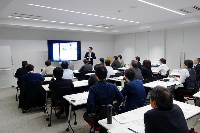 NTTネオメイト様 LGBT・SOGI研修
