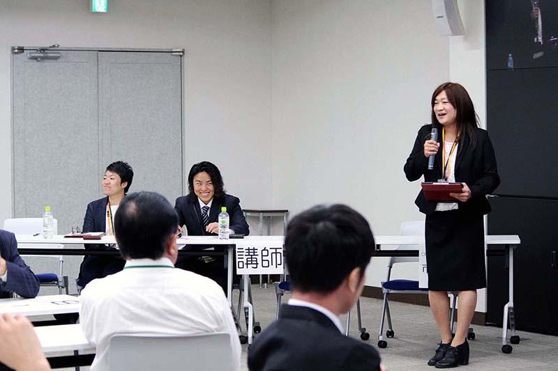 NTT西日本 東海事業本部様 LGBT/SOGI研修